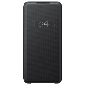 Калъф Samsung Galaxy S20 Ultra LED View Cover Black