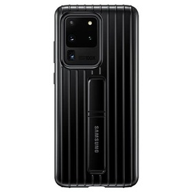 Калъф Samsung S20 Ultra Standing Cover Black