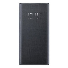 Калъф Samsung Note 10 LED View Cover NN970PB Black