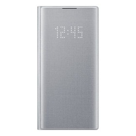 Калъф Samsung Note 10 LED View Cover NN970PS Silver