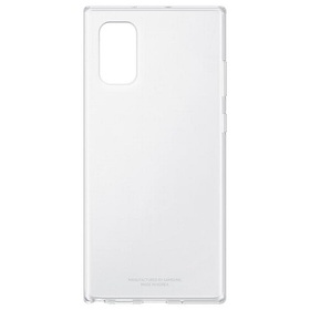 Калъф Samsung Galaxy Note 10+ Clear Cover QN975TT