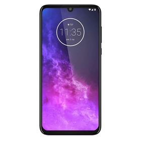 Motorola One Zoom 128GB|4GB RAM Purple