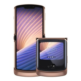 Motorola Razr 5G 256GB|8GB Blush Gold