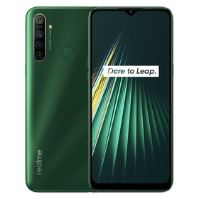 Realme 5i 64GB 4GB RAM Forest Green