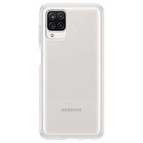 Калъф Samsung Galaxy A12 Soft Clear Cover Transperant