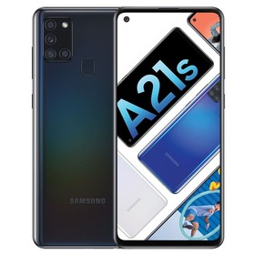 Samsung Galaxy A21s DS 32GB 3GB RAM Black