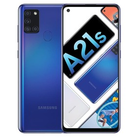 Samsung Galaxy A21s DS 64GB / 4GB RAM Blue