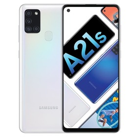 Samsung Galaxy A21s DS 64GB / 4GB RAM White