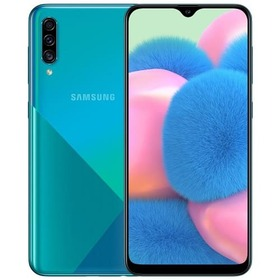 Samsung Galaxy A30s DS 128GB 4GB RAM Green