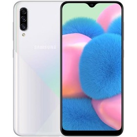 Samsung Galaxy A30s DS 128GB 4GB RAM White