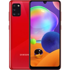 Samsung Galaxy A31 DS A315 64GB 4GB RAM Red