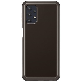 Калъф Samsung Galaxy A32 A325 Soft Clear Cover Black
