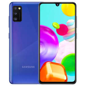 Samsung Galaxy A41 64GB / 4GB RAM Blue
