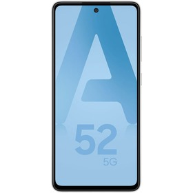 Samsung Galaxy A52 5G 128GB|6GB RAM White