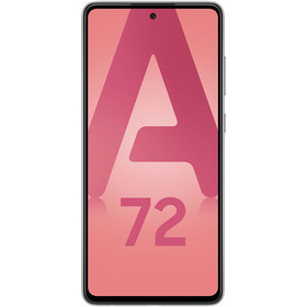 Samsung Galaxy A72 128GB|6GB RAM Black