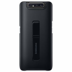 Калъф Samsung A80 Standing Cover Black