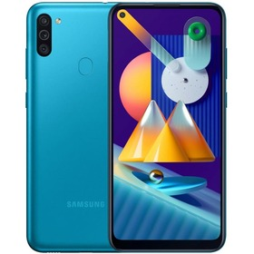 Samsung Galaxy M11 32GB / 3GB Blue