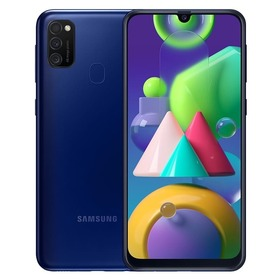 Samsung Galaxy M21 64GB|4GB RAM Blue