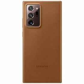 Калъф Samsung Galaxy Note 20 Ultra Leather Cover VN985LA Brown