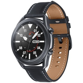 Samsung Galaxy Watch 3 45mm R840 Mystic Black