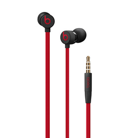 Слушалки Beats urBeats3 Black / Red