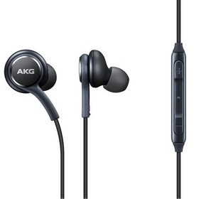 Слушалки Samsung Tuned by AKG IG955BS Titanium Grey (Bulk)