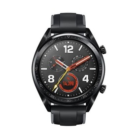 Смарт часовник Huawei Watch GT FTN-B19S Black