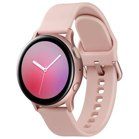Смарт часовник Samsung Galaxy Watch Active2 40mm R830NZD Aluminium Pink Gold
