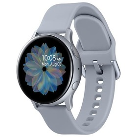 Смарт часовник Samsung Galaxy Watch Active2 40mm R830NZS Aluminium Silver