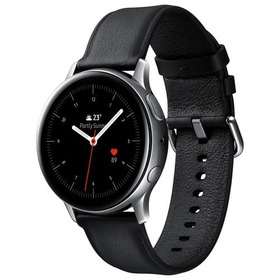 Смарт часовник Samsung Galaxy Watch Active2 40mm R830NSS Steel Silver