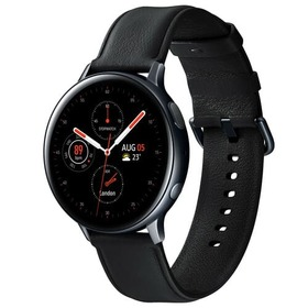 Смарт часовник Samsung Galaxy Watch Active2 44mm R820NSK Steel Black