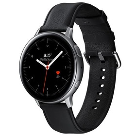 Смарт часовник Samsung Galaxy Watch Active2 44mm R820NSS Steel Silver