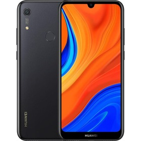 Huawei Y6s 2019 DS 32GB 3GB RAM Black