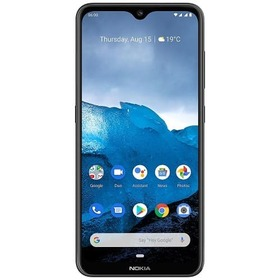 Nokia 6.2 DS 64GB + 4GB RAM Black