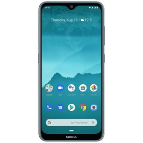 Nokia 6.2 DS 64GB + 4GB RAM Ice