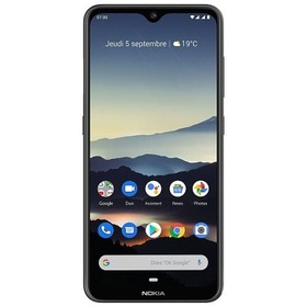 Nokia 7.2 DS 128GB 6GB RAM Charcoal