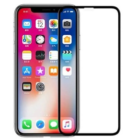 Стъклен протектор за iPhone X Nillkin XD CP+ Max Tempered Glass