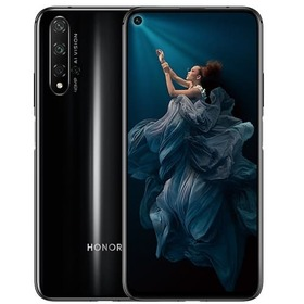 Honor 20 128GB / 6GB Black