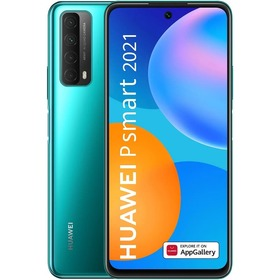 Huawei P Smart 2021 128GB / 4GB Green