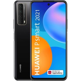 Huawei P Smart 2021 128GB / 4GB Black