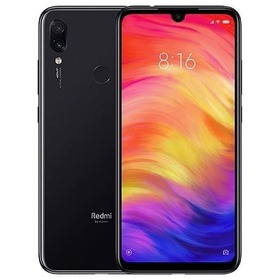 Смартфон Xiaomi Redmi Note 7 128GB / 4GB RAM Black