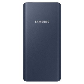 Външна батерия Samsung P3020BN Power Bank 5000 mAh Navy