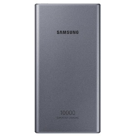 Външна батерия Samsung P3300XJ Power Bank 25W 10000 mAh Gray