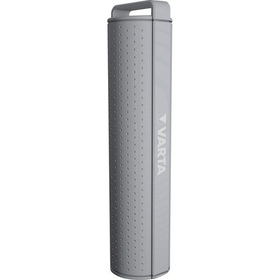 Външна батерия Varta Power Bank 2600 mAh Gray