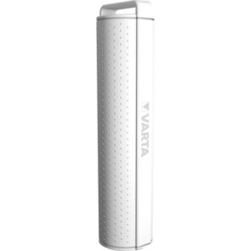 Външна батерия Varta Power Bank 2600 mAh White