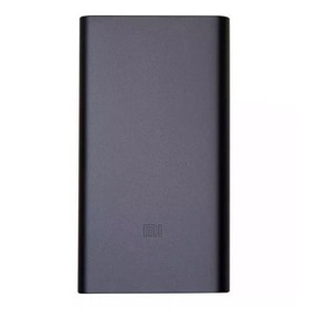 Външна батерия Xiaomi Mi Power Bank 2 10000 mAh Black