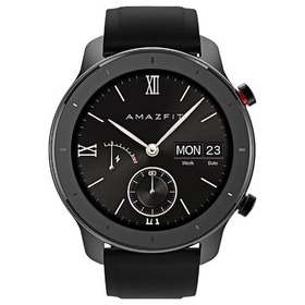 Смарт часовник Xiaomi Amazfit GTR 42mm Starry Black