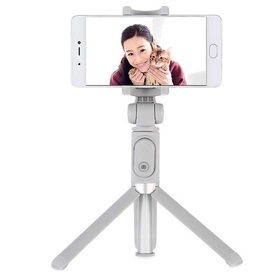 Селфи стик трипод Xiaomi Mi Bluetooth Tripod Grey