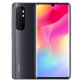 Xiaomi Mi Note 10 Lite 128GB 6GB RAM Black