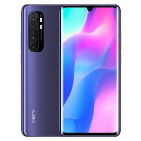 Xiaomi Mi Note 10 Lite 128GB 6GB RAM Purple